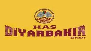 Has Diyarbakır Seyahat Bismil Şubesi