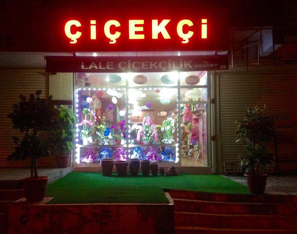 Lale Çiçekçilik Diyarbakır