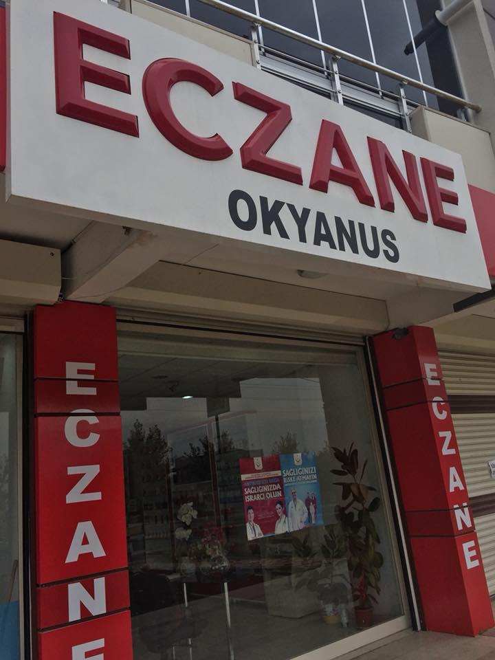 Okyanus Eczanesi